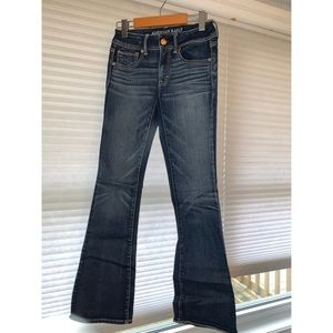 AEO Bootcut Jeans